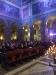 Gran Concerto di Natale Basilica di San Lorenzo in Damaso 18 dicembre 2016