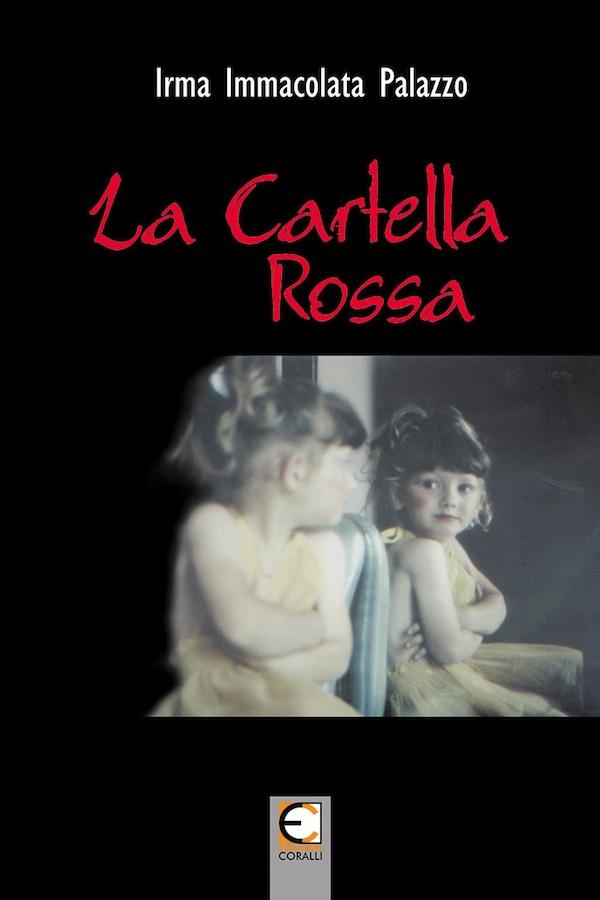 LA CARTELLA ROSSA Copertina