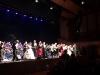 Guerra ! 15/18, Auditorium Parco della Musica 23/24 novembre 2015