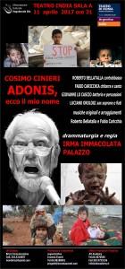 Locandina ADONIS