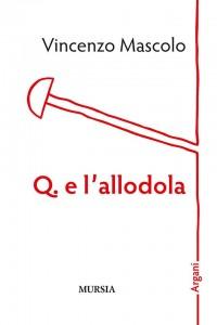 Copertina Q. e l'allodola